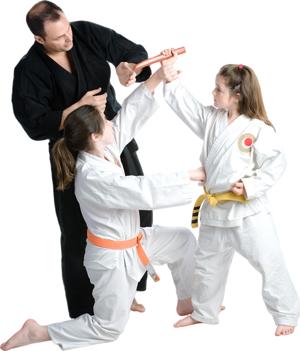 master teaching students